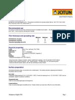 Alkydprimer (ENG)