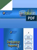 3 Aplikasi Pengurusan Pentaksiran PT3 Hotel Eastin MMarkah 010915