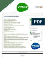 Leyes y Decretos Ambientales _ Vitalis
