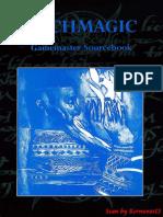 2.RA ArchMagic GamemasterBook