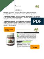 Artrosis y Enfermedades Renales