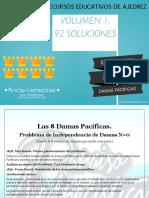 01 Recursos Ajedrez - Las 8 Damas Paci Ficas Www.paraisoajedrecistico.com 1