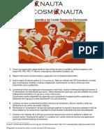 Declaración programaticaIndividual