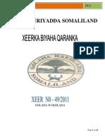 Xeerka_Biyaha_Qaranka