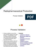 Process Validation