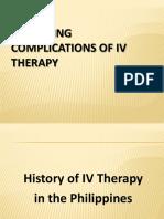 managingcomplicationsinivt-140713082644-phpapp01