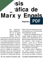 Marx y Engels - Sintesis Biografica por el Che - Parte2
