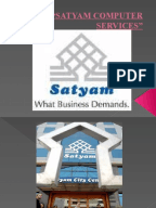 Help:(((((((((( The Satyam Computer Services scandal ?