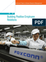 Part 5_Building Positive Employee Relations