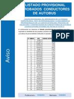 20180207 Listado Provisional Aprobados Convocatoria Conductores Autobus (1)