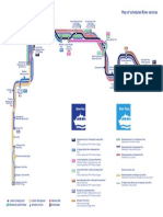 River Bus Tours Map