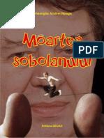 MoarteaSobolanului Gheorghe Andrei Neagu