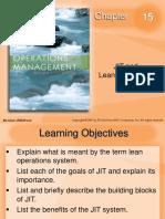 Lesson13-JITandLean