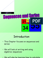 6) C1 Sequences and Series
