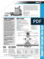 22F Model Sheet