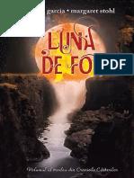 Kami Garcia & Margaret Stohl - Luna de Foc.v.1.0