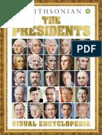 Presidents Visual Encyclopedia, The - Dorling Kindersley
