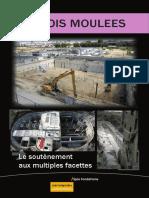 Parois-Moulees