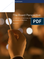 McKinsey - The Board Perspective 2016.pdf