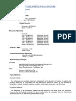 ETABS Design Procedure