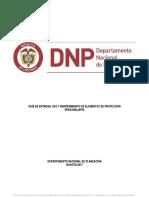 SO-G05 Guía de Entrega Uso y Mantenimiento de EPPS.pu