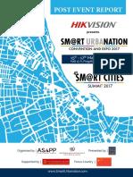 Smart Urbanation 2018 Details