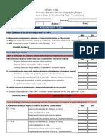 Identificação de Risco Por Entradas Chaves Simples (Key Enters - IsO TR 12295) - 05630 [ E 1 ]
