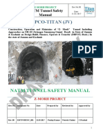 Pan.tunnel SHE Menual Final Complited