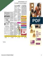 Sakshi Telugu Daily Telangana, Tue, 13 Feb 182