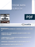 Mp8 Euro IV
