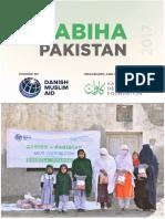 Zabiha Pakistan