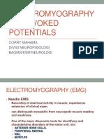 EMG and EP