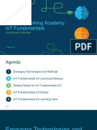 IoT Fundamentals 2.0 Lansing CC - June 6.Pptx