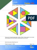 [一笔画]TriangleUnicursals. with solution.pdf