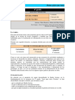 17.Anexo 3 - Ateneo N° 1 - Primaria - Lengua Segundo Ciclo - Secuencia Sexto Grado (1).pdf