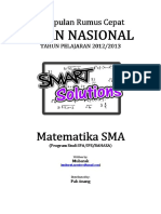 Kumpulan SMART SOLUTION Mathematics by Mubarak Spentwo.pdf