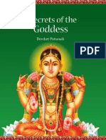 7 Secrets of the Goddess Devdutt Pattanaik