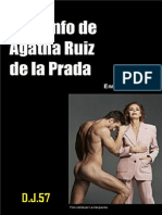 El Triunfo de Ágatha Ruiz de La Prada - Enrique de Diego