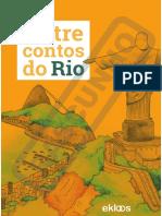 Entre Contos Do Rio_Boneco