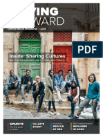 Moving Forward - UNHCR Malta Magazine