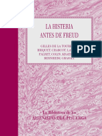04 Histeria Antes de Freud