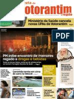 Gazeta de Votorantim, edição 254