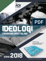 Ideologi Fahaman Umat Islam