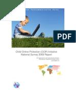 Child Online Protection (COP) Survey