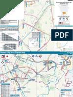 manila transit map