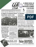 Valle de Elda 13/06/97