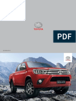 Catalogo Hilux Digital