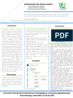Plantilla Poster Encuentro Investigadores Agropecuarios