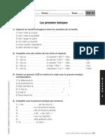 fiche103 LOS PRONOMBRES TÓNICOS.pdf