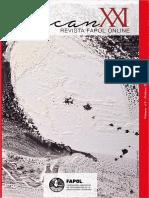 Lacan XXI Revista FAPOL N°2 octubre 2017